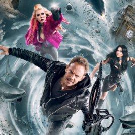 Sharknado 5: Deutsche TV-Premiere - alle Sendetermine & DVD-Start!