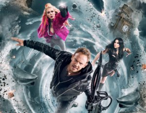 Sharknado 5: Deutsche TV-Premiere - alle Sendetermine & DVD-Start!