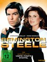 Remington Steele - Die komplette vierte & fünfte Staffel Poster