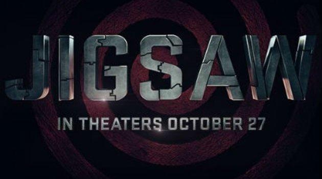 """Saw 8 """"Jigsaw"""": FSK in Deutschland steht fest! Uncut-Version im Kino Poster"""