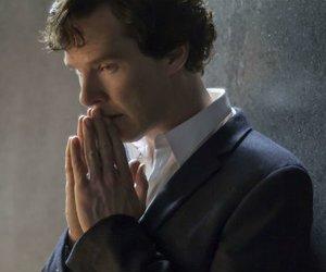 Sherlock: Staffelfinale - Die letzte Kritik: Warum Sherrinford?