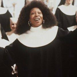 """Darum hören wir nichts mehr von """"Sister Act""""-Star Whoopi Goldberg"""
