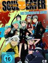 Soul Eater - Die komplette Serie Poster