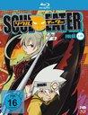 Soul Eater - Folge 1-26 Poster