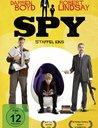 Spy - Staffel 1 Poster