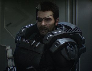 Starship Troopers: Traitor of Mars - Trailer, Starttermin & Infos