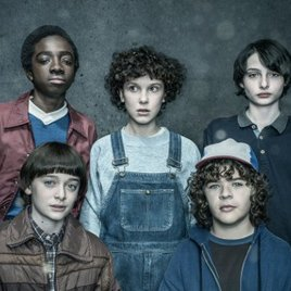 "Welches ""Stranger Things""-Kind bist du?"