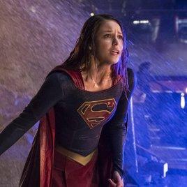 """""""Supergirl"""": Pro7 verbannt Serie ins Nachtprogramm"""