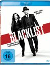 The Blacklist - Die komplette vierte Season Poster