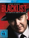 The Blacklist - Die komplette zweite Season Poster
