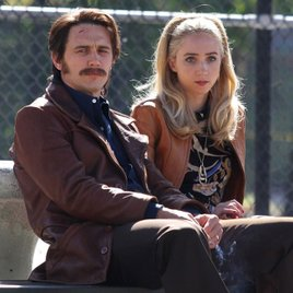 The Deuce: Porno-Serie mit James Franco startet im September