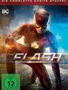 The Flash - Die komplette zweite Staffel Poster