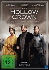 The Hollow Crown - Staffel 1 Poster