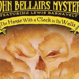 The House With A Clock In Its Walls: Eli Roth plant Film zum Jugendbuch