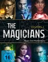 The Magicians - Staffel 1 Poster
