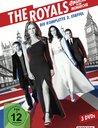 The Royals - Die komplette 3. Staffel Poster