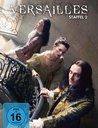 Versailles - Staffel 2 Poster