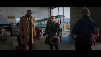 Zwischen zwei Leben - The Mountain Between Us Trailer