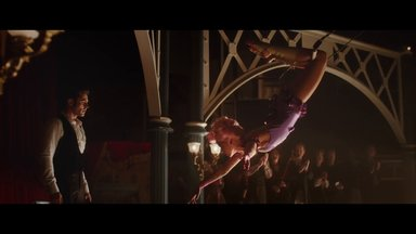 The Greatest Showman Trailer