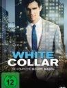 White Collar - Die komplette sechste Season Poster