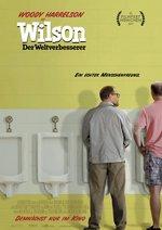 Wilson - Der Weltverbesserer Poster
