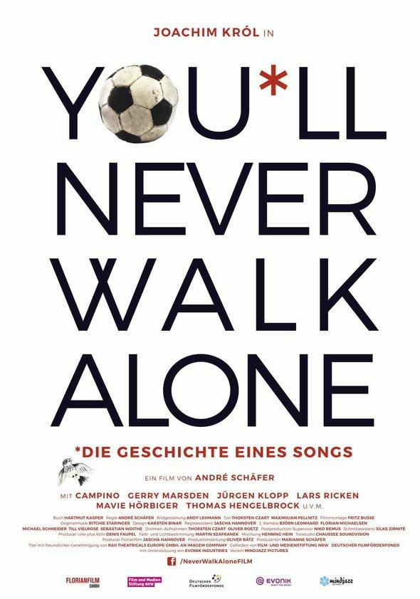 You'll Never Walk Alone - Die Geschichte eines Songs Poster