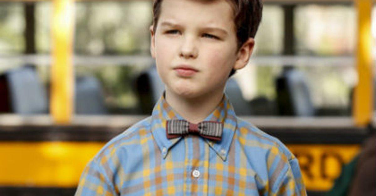 Young Sheldon Stream Free Tv Start In Deutschland Cbs Erhöht