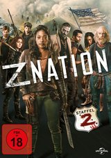 Z Nation - Staffel 2 Poster