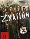 Z Nation - Staffel 2 Poster