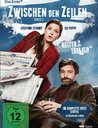 Zwischen den Zeilen - Staffel 1 (4 Discs) Poster