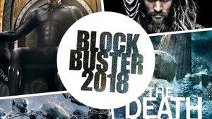 Neue Filme/Blockbuster 2018: Auf diese 22 Kinostarts freuen wir uns
