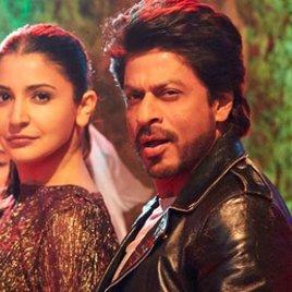 """""""Jab Harry Met Sejal""""-Trailer: Shah Rukh Khans neuer Liebesfilm kommt jetzt nach Deutschland!"""