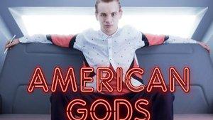 Läuft American Gods bei Netflix?