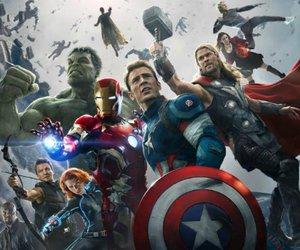 """""""Avengers 3"""": Foto vom """"Infinity War"""" unabsichtlich durchgesickert"""
