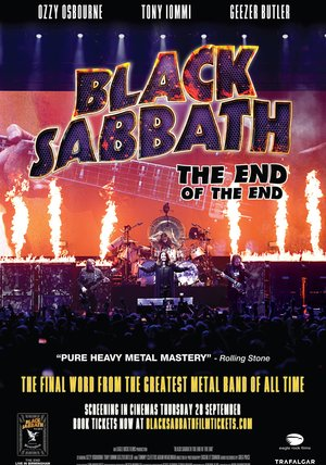 Black Sabbath Kino