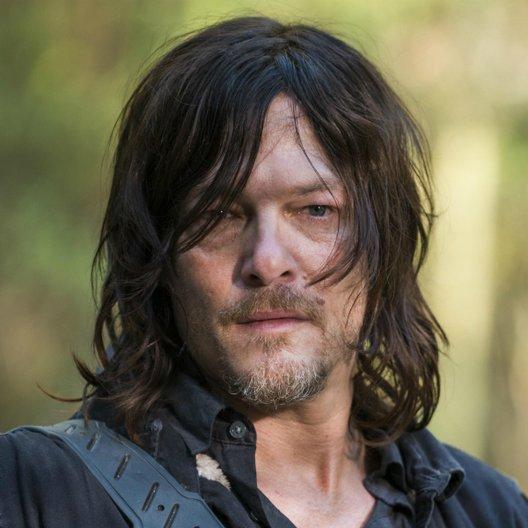The Walking Dead - The Walking Dead: Wer überlebt den Krieg gegen Negan? (#3) Poster