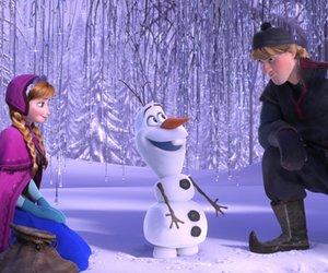 """""""Die Eiskönigin 2"""": Disney-Expo bringt Fans neue Eindrücke zur Fortsetzung"""