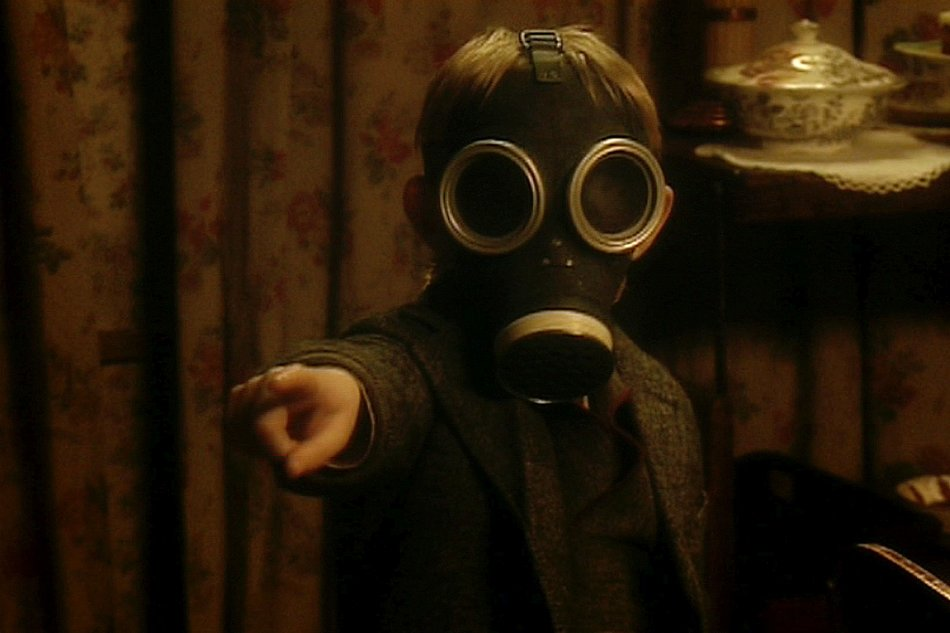 Doctor Who Kino