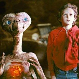 """Henry Thomas: So sieht der Junge aus """"E.T. – Der Außerirdische"""" heute aus!"""
