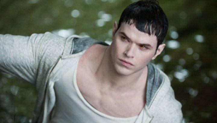 """Eclipse - Biss zum Abendrot - Neuer """"Twilight""""-Film: Diese Stars wollen zurückkehren (und diese nicht) (#3) Poster"""