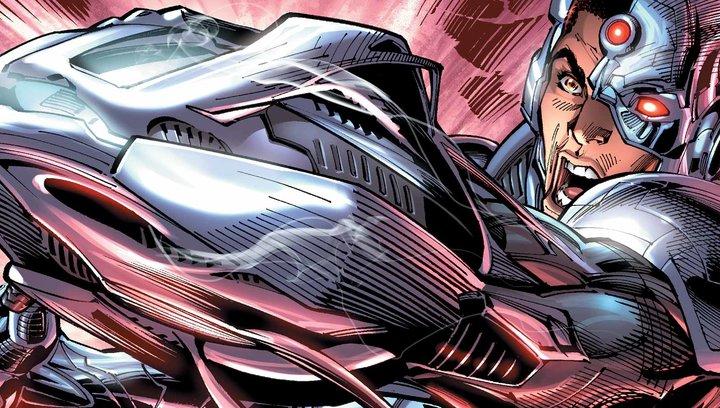 Thor: Tag der Entscheidung - Die kommenden Superhelden-Filme 2017-2020 (#15) Poster