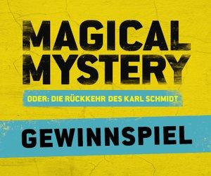 """""""Magical Mystery"""" Gewinnspiel: Tolle Preise zum Kinostart gewinnen"""
