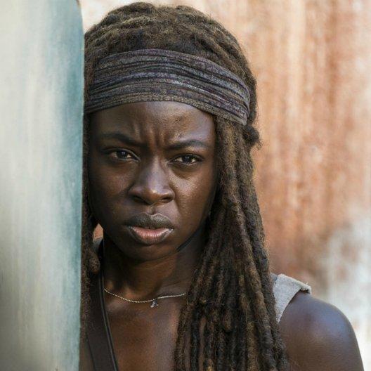 The Walking Dead - The Walking Dead: Wer überlebt den Krieg gegen Negan? (#4) Poster