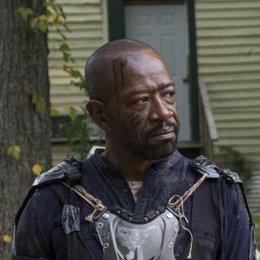 The Walking Dead - The Walking Dead: Wer überlebt den Krieg gegen Negan? (#12) Poster