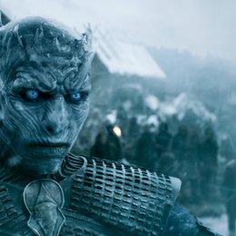 """Game of Thrones - Wie endet """"Game of Thrones""""? Wer wird auf dem Eisernen Thron sitzen? (#17) Poster"""