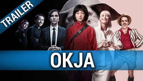 Okja - Trailer Deutsch Poster