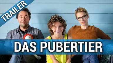 Das Pubertier - Der Film Trailer