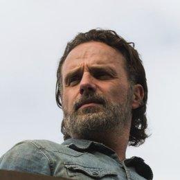 The Walking Dead - The Walking Dead: Wer überlebt den Krieg gegen Negan? (#2) Poster