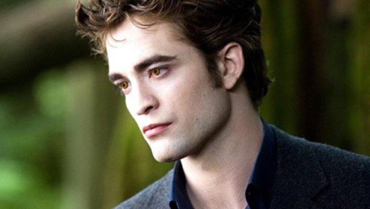 """Eclipse - Biss zum Abendrot - Neuer """"Twilight""""-Film: Diese Stars wollen zurückkehren (und diese nicht) (#2) Poster"""