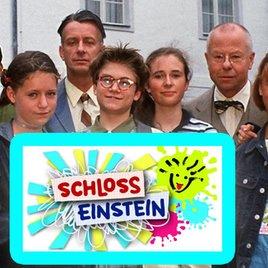 """So sehen die Kinder aus der ersten Staffel """"Schloss Einstein"""" heute aus!"""